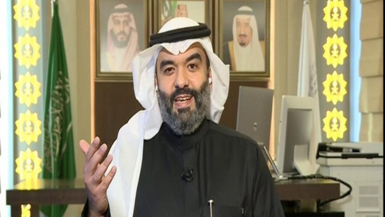 وزير الاتصالات: رئاسة ولي العهد للجنة البحث والتطوير رسالة بأهمية دور المبدعين