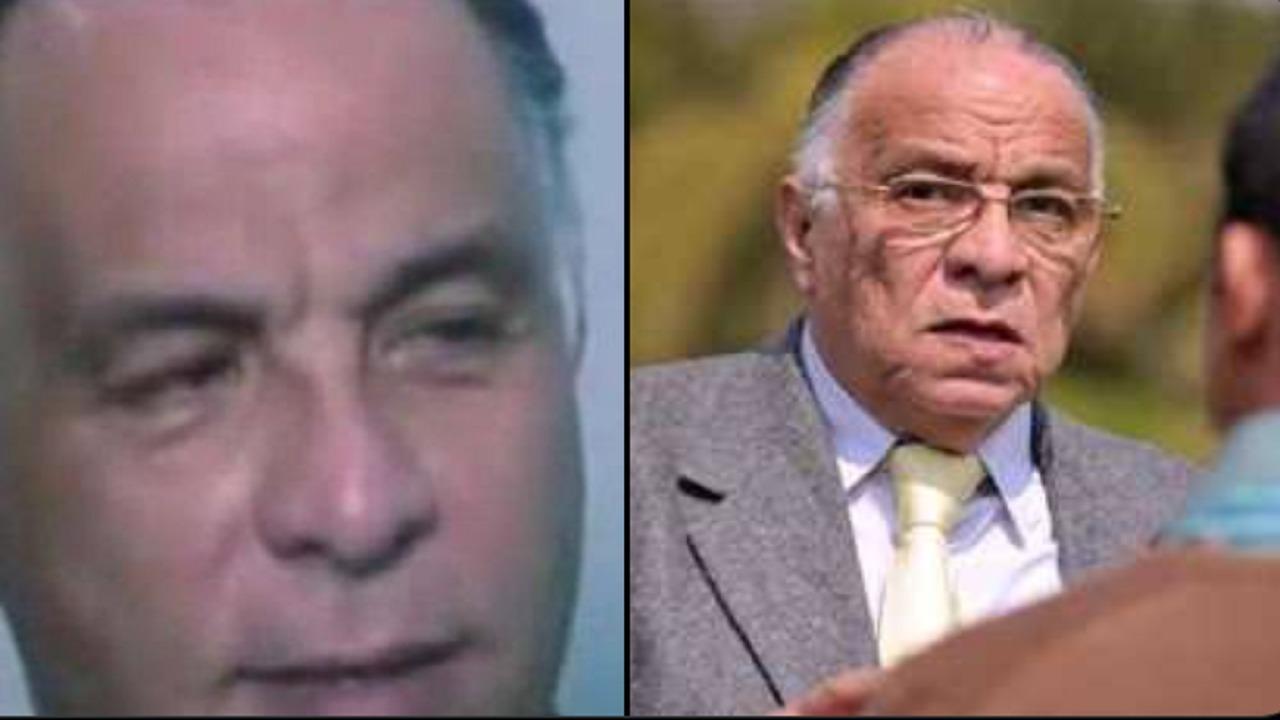 وفاة الفنان المصري عادل هاشم