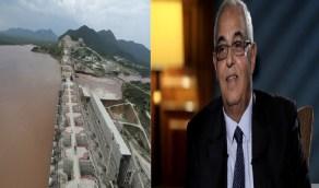 وزير مصري يكشف مشكلة سد النهضة الحقيقية والخطأ الذي ارتكبته مصر في الأزمة