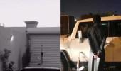 بالفيديو.. الإطاحة بمواطن أطلق أعيرة نارية في أحد الأحياء السكنية بالرياض