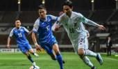 اليابان تسحق شباك مانغوليا بـ 14 هدفا في تصفيات كأس العالم