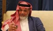 الأمير الوليد بن بدر ممثلاً عن الأمير خالد بن فهد في عمومية النصر غداً