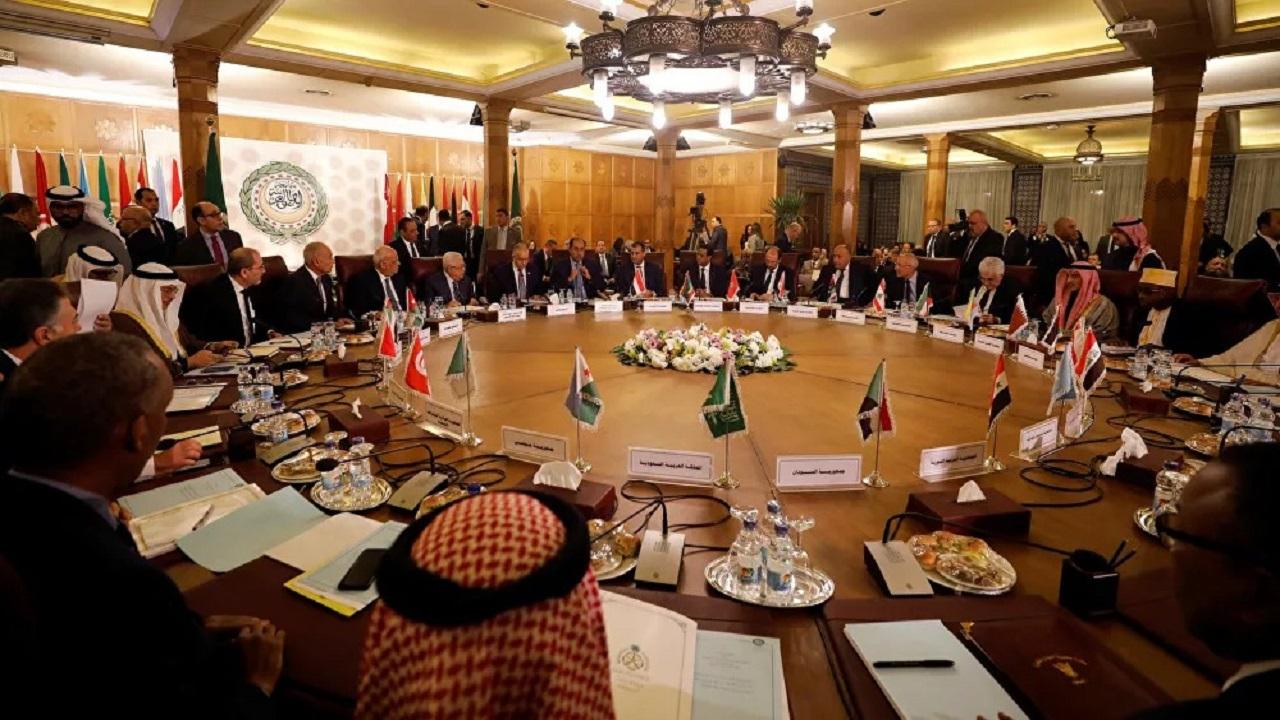 الجامعة العربية توجه رسالة شديدة اللهجة لإيران حول جزر الإمارات الثلاثة