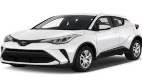 سيارات من فئة الـ SUV لايتجاوز سعرها 100 ألف ريال
