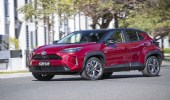 """بالفيديو.. أحدث نماذج """"يارس روس أوفر"""" تنافس بسوق السيارات بقوة"""