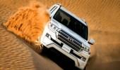 تويوتا ولكزس يتفوقان في جودة وقيمة علامات السيارات بالمملكة