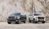الكشف عن مواصفات أسعار سيارات جي إم سي GMC الجديدة في المملكة