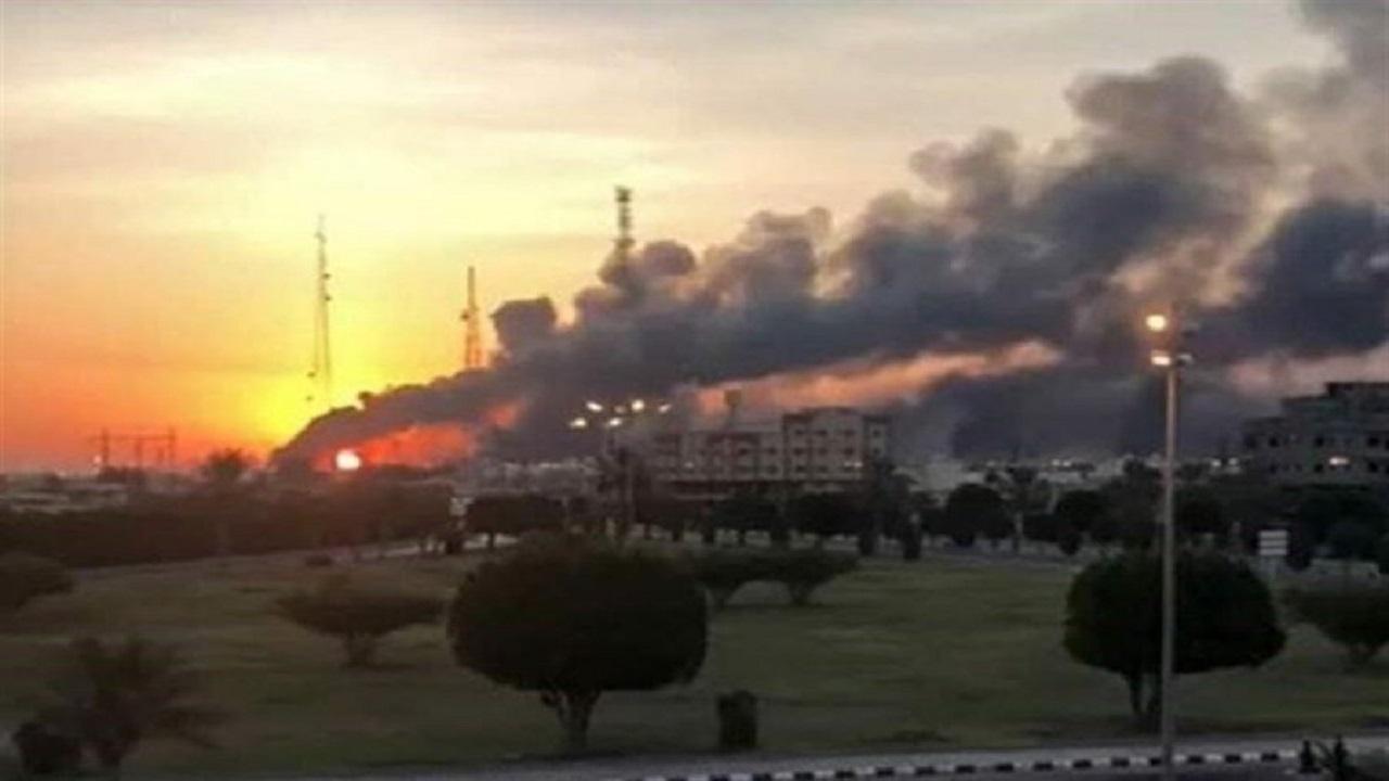 تعليق قطر على استهداف مصفاة تكرير البترول بالرياض