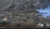 بالصور.. انطلاقة مشروع إعادة تأهيل جبلي غلامة بتنومة وآل مفرح بالسودة