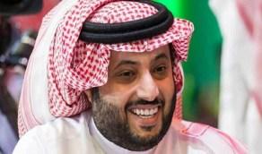"""بالفيديو..آل الشيخ عن وضعه بعد اجتماعات الترفيه: """" أنا شغلتي شغلة مزاج """""""