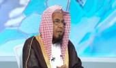بالفيديو.. الشيخ المطلق يوضح حكم صلاة الجماعة مع الأطفال