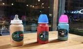 دبي تمنع تقديم المشروبات بـ رضاعات الأطفال