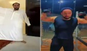 بالفيديو .. شاب يقهر السمنة ويفقد 125 كيلو من وزنه