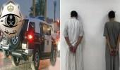 الإطاحة بـ شخصين سرقا 160 رأساً من الأغنام تحت تهديد السلاح في الرياض