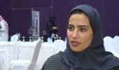 بالفيديو .. متحدثة التعليم : سيتم الإنتهاء من جميع المناهج الدراسية قبل شهر رمضان