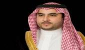 خالد بن سلمان:ستظل المملكة للعراق سندًا وأخًا في كل الأوقات