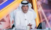 الفراج يتوقع تشفير دوري محمد بن سلمان