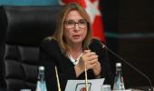 إقالة وزيرة التجارة التركية بعد فضيحة فساد