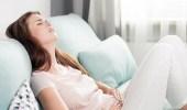 طرق بسيطة وفعالة للتخلص من آلام الدورة الشهرية
