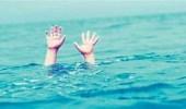 غرق طفل أثناء استحمامه فى بحيرة هربا من حرارة الجو