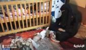 بالفيديو.. أم التوأم السيامي اليمني تصف شعورها بعد توجيه الملك سلمان بإجراء عملية الفصل