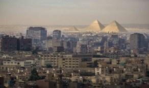 مصر توضح حقيقة تعرضها لكتل هوائية سامة