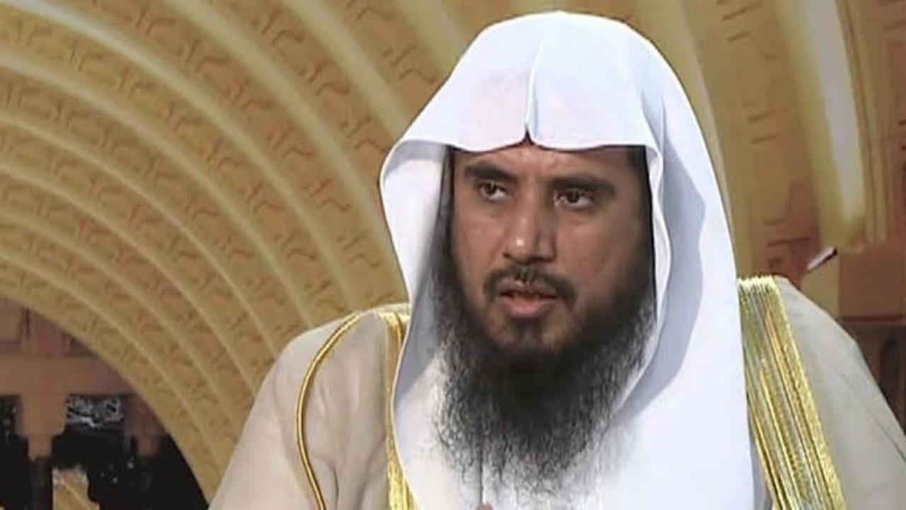 """الشيخ """"الخثلان"""" يوضح حكم خلع السن أثناء الصيام"""
