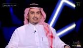 بالفيديو.. الأمير نواف بن سعد: جمهور الهلال يعتبر بالنسبة لي عن 50 وزارة إعلام