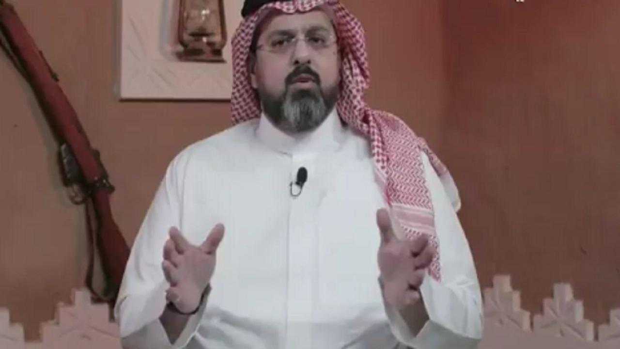بالفيديو .. قصة نشوء مصطلح الوهابية واسخدامه ضده المملكة