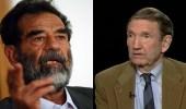 وفاة محامي صدام حسين