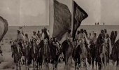 بالفيديو.. أحداث معركة الشنانة التي قادها الملك عبدالعزيز ضد مرتزقة الأتراك