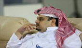الأمير عبدالرحمن بن مساعد يرد على قينان الغامدي بشأن العنوان المثير للجدل
