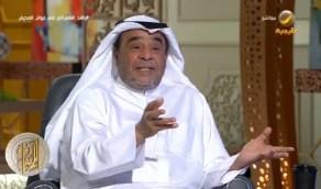 بالفيديو..راشد الشمراني يروي ذكرياته حول يوم مقتل السادات بمصر