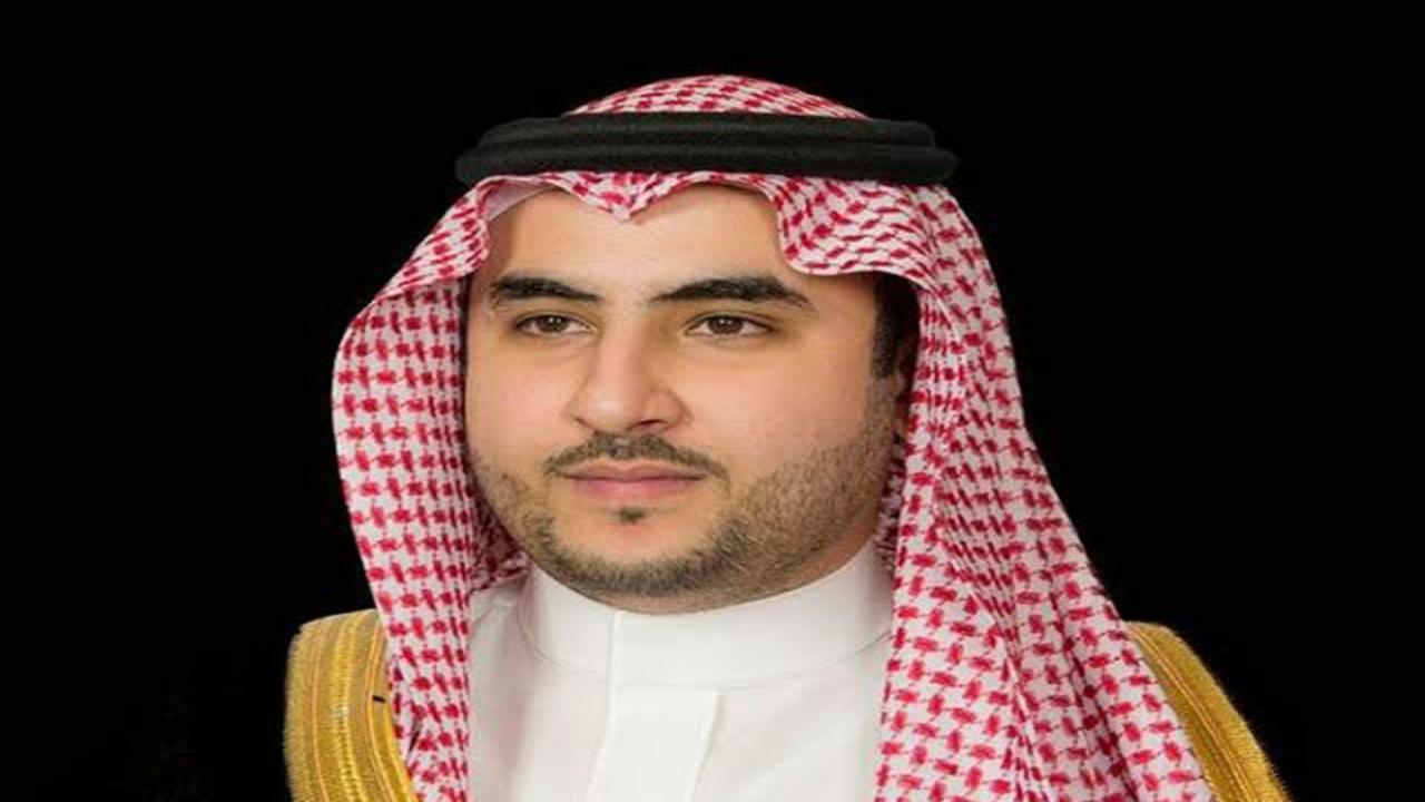 خالد بن سلمان: المرابطونيقدمون أعظم صور التفاني والتضحية