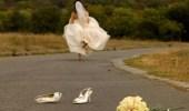 هروب عروس من حفل الزفاف بعد سرقة المهر والمجوهرات !