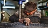 أرقام صادمة لعمالة الأطفال في تركيا
