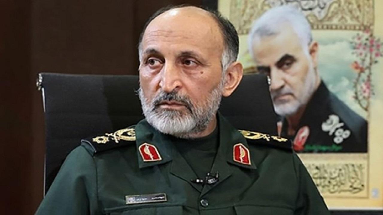 غموض حول سبب وفاة نائب قائد فيلق القدس محمد حجازي