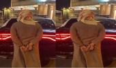 بالفيديو.. القبض على مواطن أشهر سلاحه على عامل محطة وقود بعسير