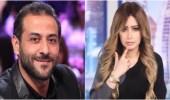 """بالفيديو.. مي العيدان عن مشهد عبدالمنعم عمايري المثير للجدل: """"قلة أدب"""" و""""انحطاط"""""""