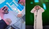 شاهد.. الفراج يتحدث عن مخاوفه من تقليد تركي آل الشيخ