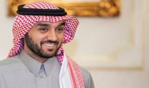 شاهد.. رسالة الأمير تركي الفيصل لابنه عبدالعزيز