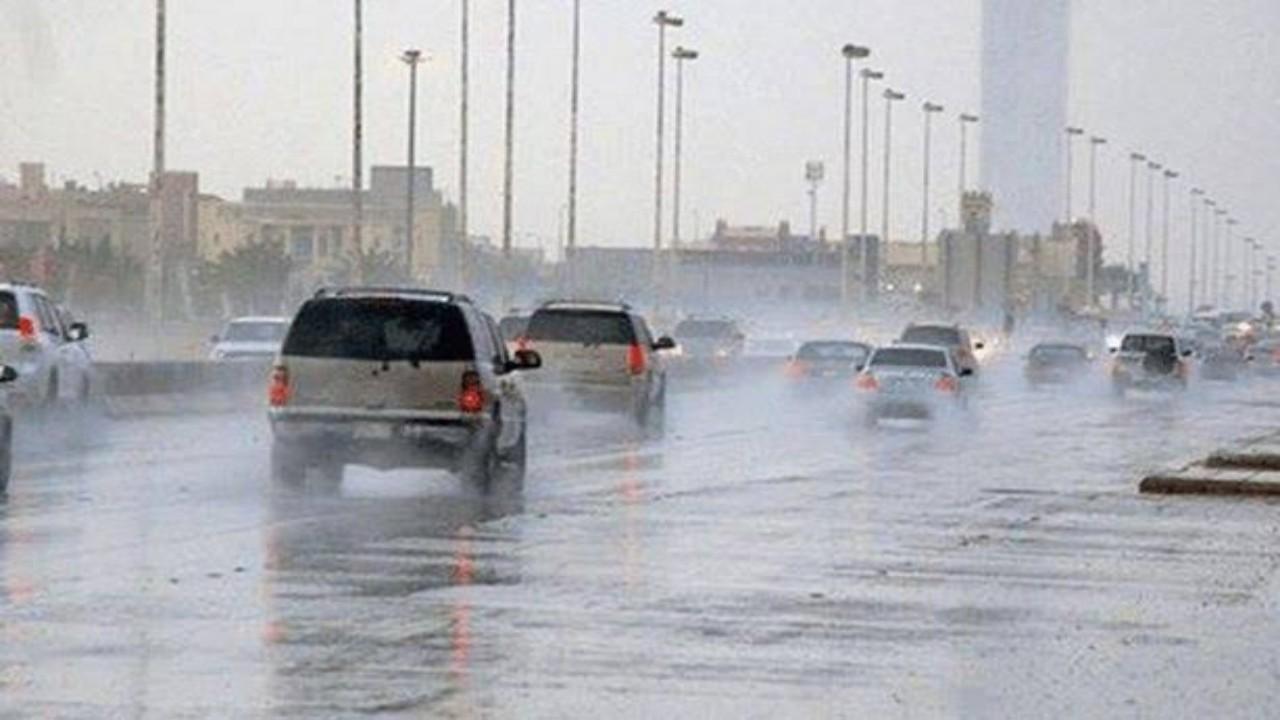 حالة الطقس المتوقعة ليوم الأحد في المملكة