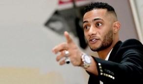 """محمد رمضان يبرر فيديو الدولارات: """"إعلان ترويجي"""""""