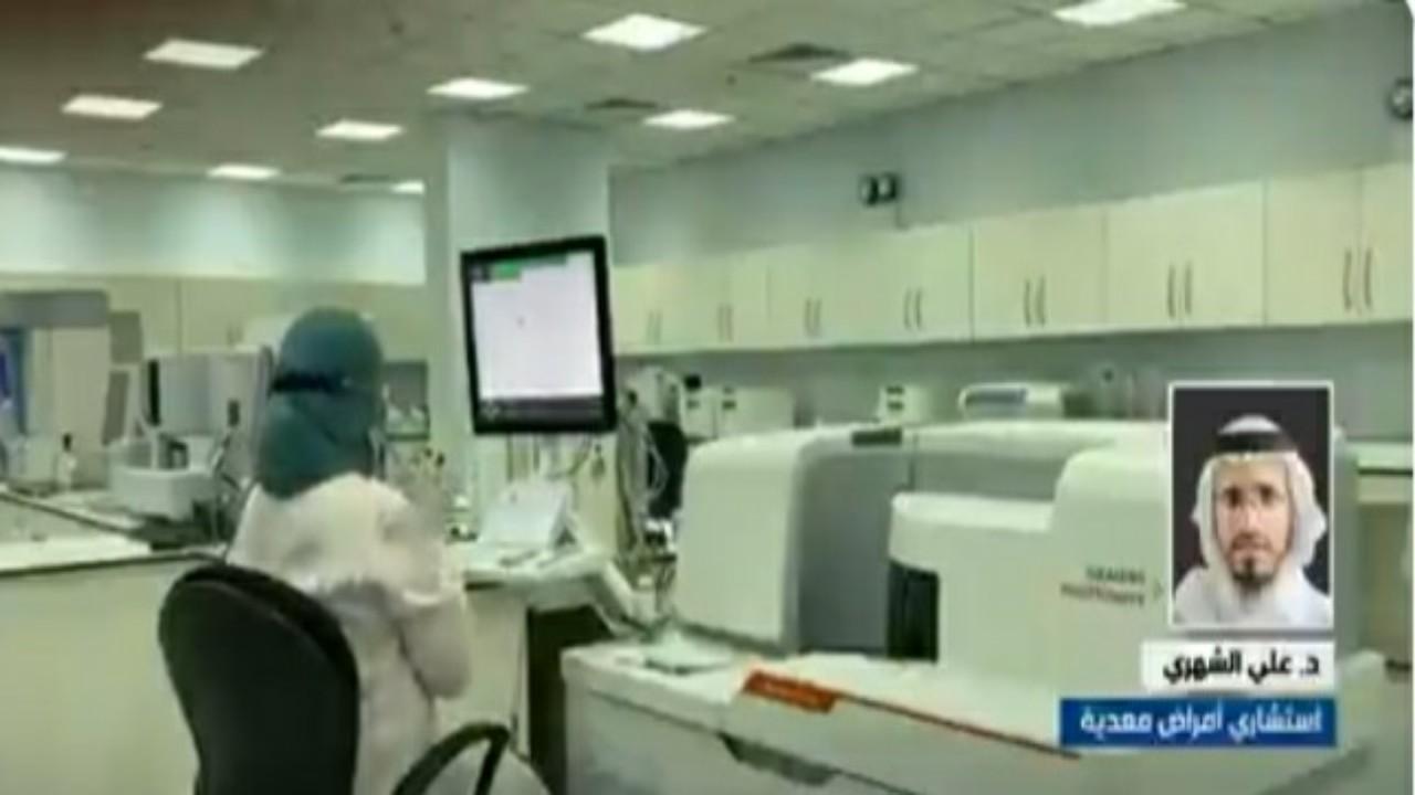 شاهد.. استشاري أمراض معدية يطالب بفرض إجراءات مشددة بعد ارتفاع إصابات كورونا