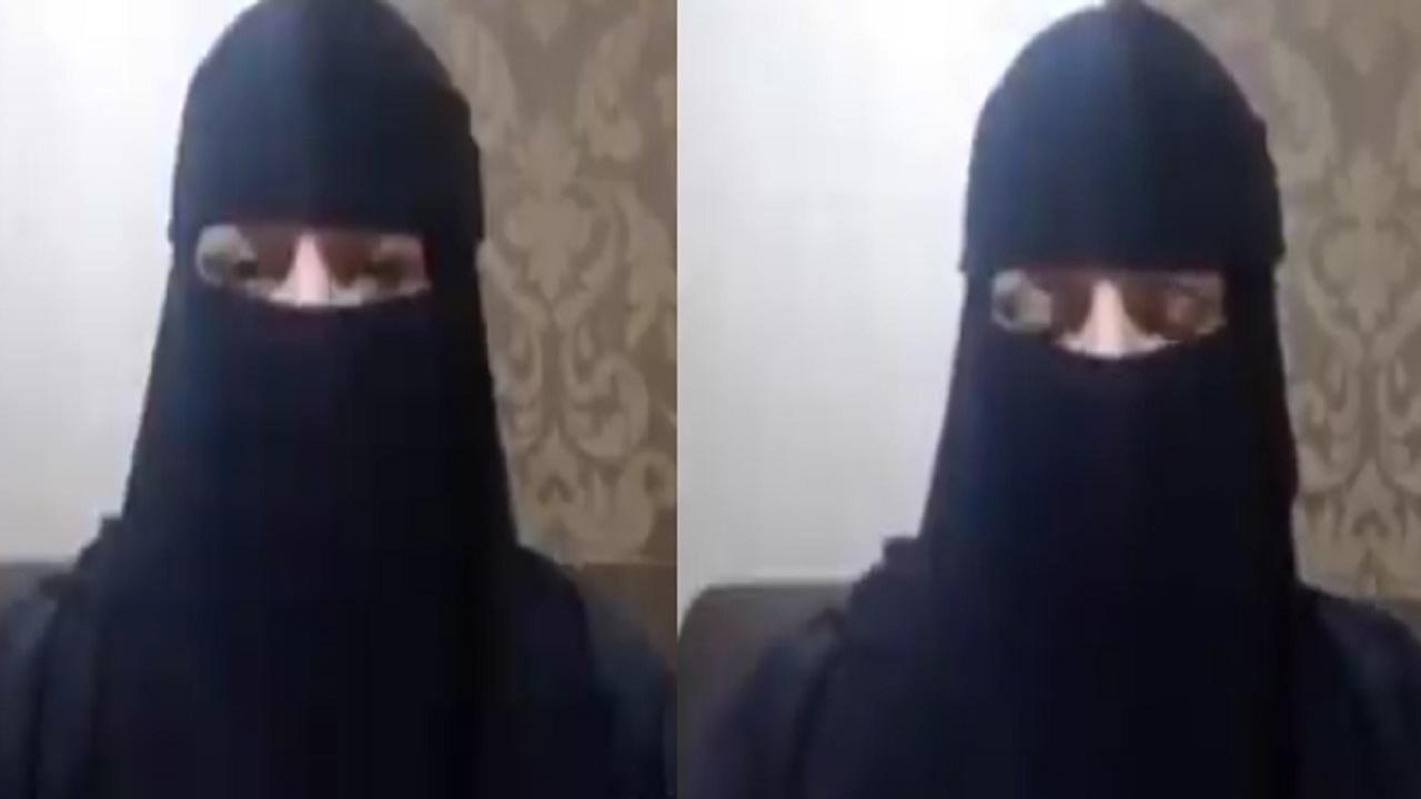"""بالفيديو .. امرأة يمنية تفضح جرائم الحوثي """"سلطان زابن"""" بحقها وأطفالها"""