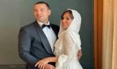 ردة فعل حلا شيحة على متابعة انتقدتها وزوجها بشدة