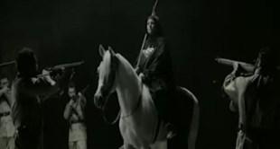 """شاهد.. قصة """"غالية البقمية"""" التي ظنوها العثمانيين ساحرة بعد أن هزمت جيوشهم"""