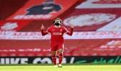 صحف إنجليزية تكشف موقف صلاح من الرحيل عن ليفربول