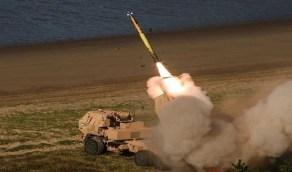 """""""التحالف"""" يعترض ويدمر صاروخ باليستي أطلقته ميليشيا الحوثي تجاه جازان"""