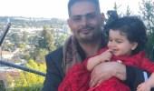 نهاية مأسوية ليمني وطفلته في أمريكا بعد الهروب من حرب اليمن